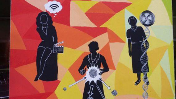 Les dones de la ciència