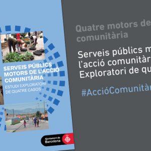 Estudi casos serveis públics acció comunitària
