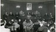 Junta Nacional de Defensa Pasiva, règim franquista, franquisme, Barcelona