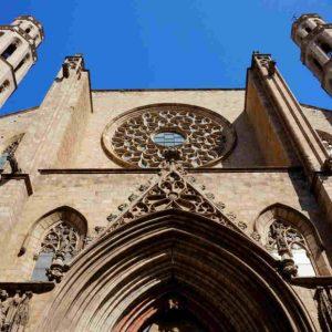 Ruta literària inspirada en la novel·la La Catedral del Mar d'Ildefonso Falcones