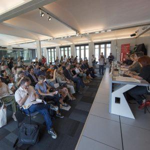 La Setmana del Llibre en Català és també una cita clau per als professionals del sector