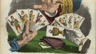 Naips satírics a La Flaca núm 32 31.1.1870