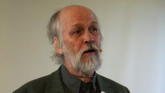 Rainer Huhle