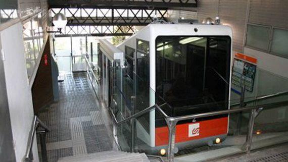 Funicular de Vallvidrera