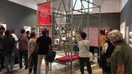 Exposició a Can Basté