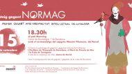 Invitació al bateig d'en Normag