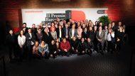 Finalistes de la 2a edició dels Premis Barcelona Restauració
