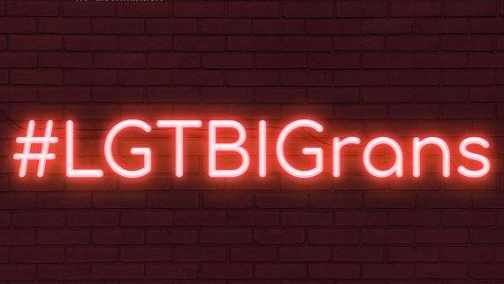 Persones grans LGTBI+: 50 anys de lluita per la visibilitat i la no-discriminació