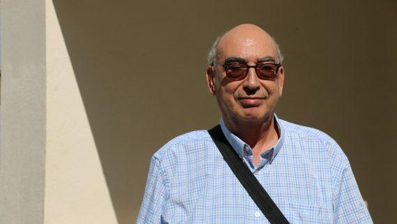 Josep Lluís Esteras 'Iaio'
