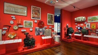 100 objectes, història, barcelona, muhba, exposició, Barcelona Flashback