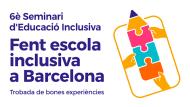 Gràfica del 6è Seminari d'Educació Inclusiva