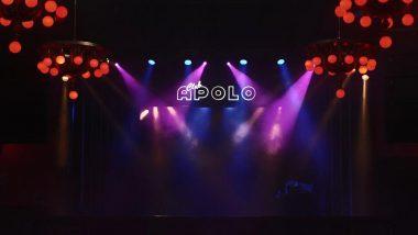 Sala Apolo