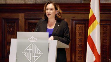 ada declaració institucional sentència liders independentistes