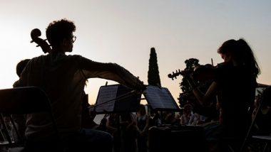 Música, festivals, Barcelona