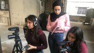 Ciutat Refugi Càmeres i acció