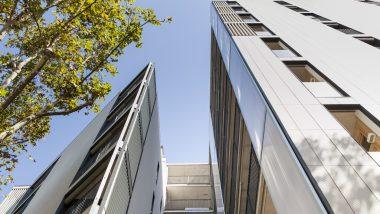 Open House BCN, Barcelona, arquitectura, habitatge, Tànger