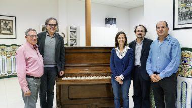 subirats, museu de la música de barcelona, piano, pianos per a tothom