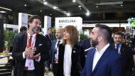 Saló IOT Solutions World Congress 2019, tecnologia, innovació, Ciutat Digital