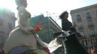 Gegants de la Ciutat - Santa Eulàlia 2006