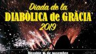 Diada de la Diabòlica de Gràcia 2019