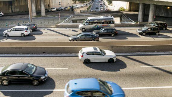 trànsit cotxes seguretat viària