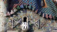 La Casa Batlló.