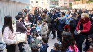 10è aniversari espai familiar i centre obert de Sant Martí