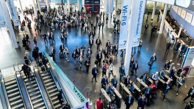 Mobile world congress fira de barcelona
