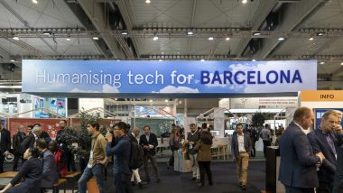 Smart city expo fira barcelona
