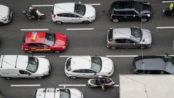 ZBE, trànsit, vehicle, cotxe, contaminació
