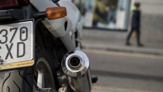 ZBE, trànsit, vehicle, moto, contaminació