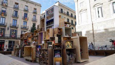 pessebre, Sant Jaume, capses, traster