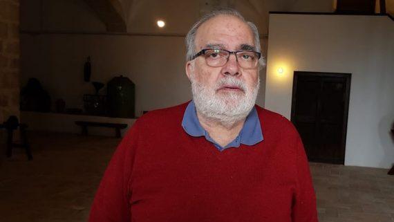 Josep Porta Associació Pessebristes Barcelona