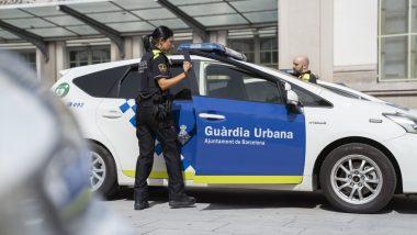 Guàrdia Urbana