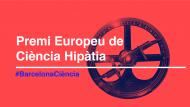 Premi Europeu de Ciència Hipàtia
