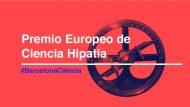 Premio Euripeo de Ciencia Hipatia