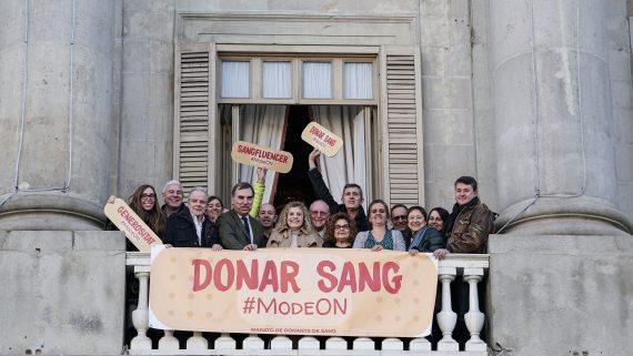 Marató de Donants de Sang, Catalunya, Barcelona, Banc de Sang i Teixits, donació de sang