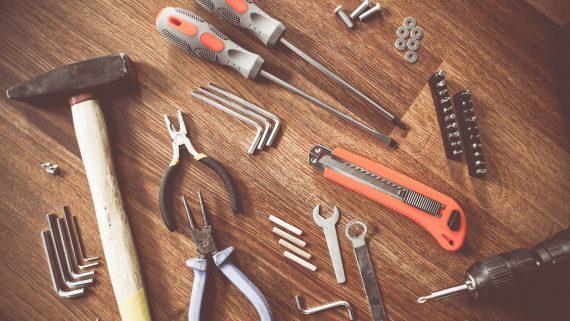 Mercat d'intercanvi i reparació d'objectes