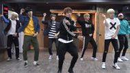 K-pop a Les Basses