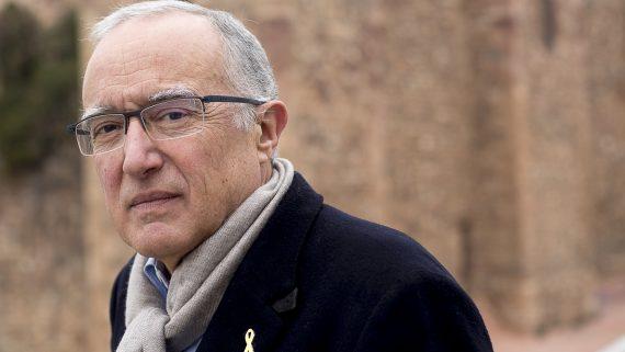 Salvador Cardús