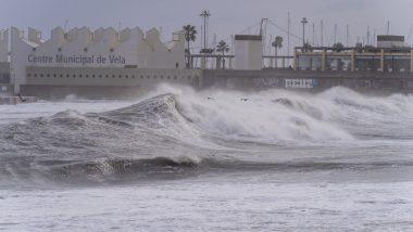 temporal gloria mal estat de la mar