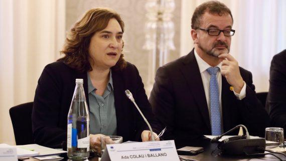 Obertura de l'11ª Sessió Plenària de l'Assemblea Regional i Local Euromediterrània