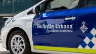 Guàrdia Urbana vehicle