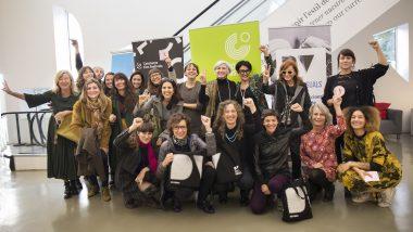Dones visuals, audiovisuals, Premis Ciutat de Barcelona