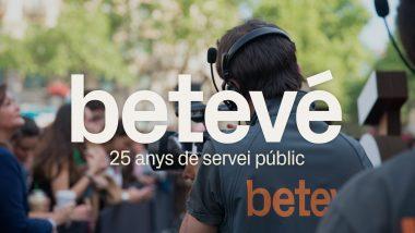Mitjans de comunicació, Betevé, btv, premis ciutat de Barcelona