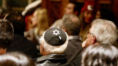 jueus, judaisme, víctimes holocaust, acte institucional