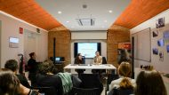 OND, Marc Serra, Balanç oficina per la no discriminació