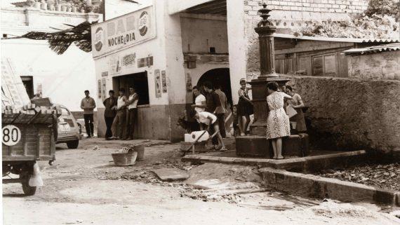 1967. Tomás Riva. Museu d'Història de la Immigració de Catalunya