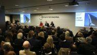 Nova agenda econòmica per a Barcelona