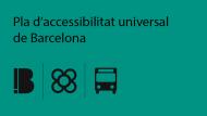 Banner del Pla d'accessibilitat Universal
